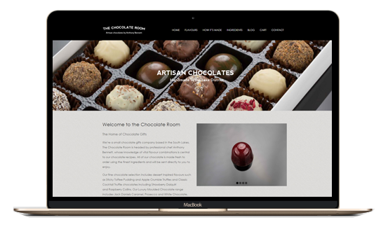 E-commerce Website Package